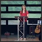 missy sermon